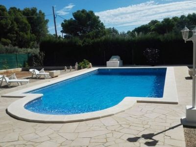 Photo for Vacation home Teresa  in L'Ametlla de Mar, Costa Daurada - 6 persons, 3 bedrooms