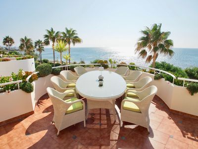 Photo for 2BR Apartment Vacation Rental in Estepona, Alabama