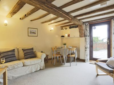 Photo for Vacation home Alde End in Aldeburgh - 2 persons, 1 bedrooms