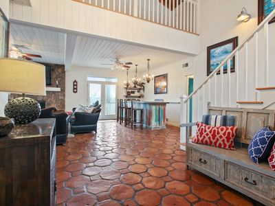 Photo for Secluded and Safe | Quiet, Deep Water Cove w/ Dock and Plenty of Space!