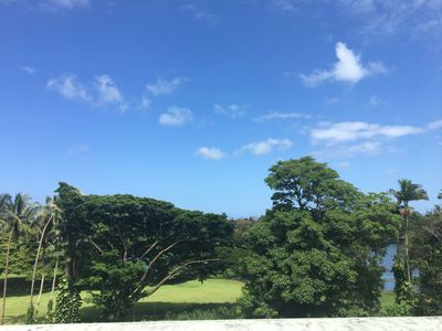 Photo for Maluhia I Hilo Fantastic View -  Studio Condo