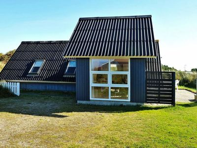 Photo for Vacation home Henne Strand in Henne - 4 persons, 2 bedrooms
