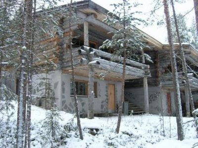 Photo for Vacation home Moves in Kemijärvi - 8 persons, 3 bedrooms