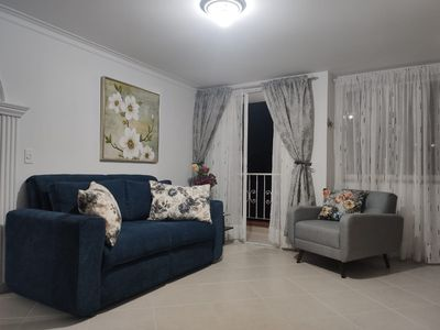 Photo for The apartment has all that you need. It is perfect for a long or short stays.