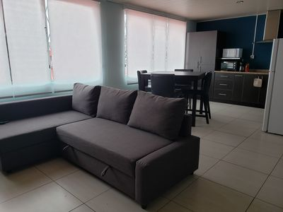 Photo for Modern and Confortable Apartment in Guadalupe