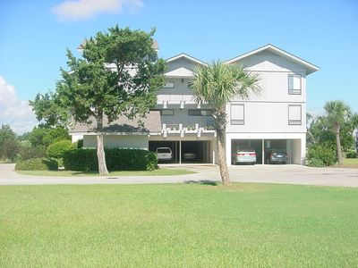 Photo for Inlet Point 14F: 2 BR / 2 BA south litchfield in Pawleys Island, Sleeps 6