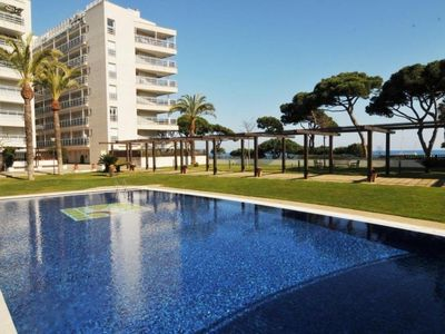 Photo for Club Villamar - Beautiful apartmentat only 30  meters to  the beach