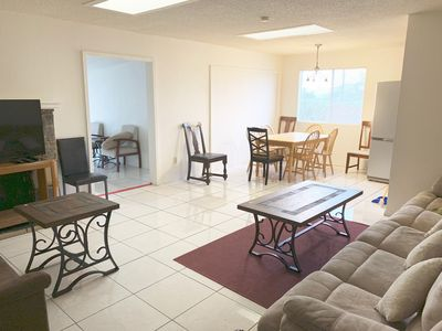 Photo for 5BR House Vacation Rental in Rowland Heights, California