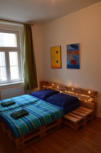 Photo for Comfortable and Cozy Apartment I.