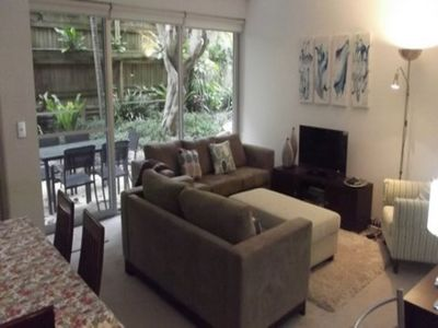 Photo for 2BR Apartment Vacation Rental in ROSE BAY, NSW