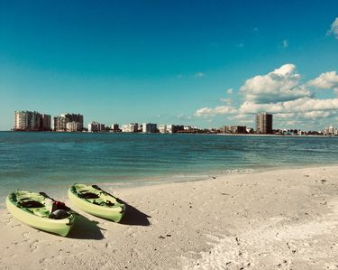 Photo for Cozy Glamper off Beautiful Marco Island!  Bring your pet!!