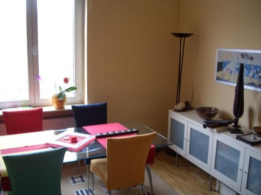 Vacation home Frankfurt for 2 persons with 1 bedroom - Holiday apartment
