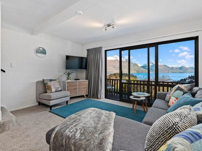 Photo for Central Queenstown Malaghan Apartment
