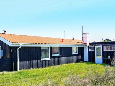 Photo for 6 person holiday home in Vestervig