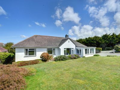 Photo for Vacation home Constantine Bay in Wadebridge - Padstow - 6 persons, 3 bedrooms