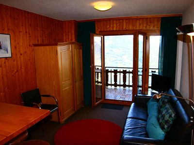 Photo for Renovated 3* studio for 2 persons, situated close to the centre of the resort in a calm and sunny ar