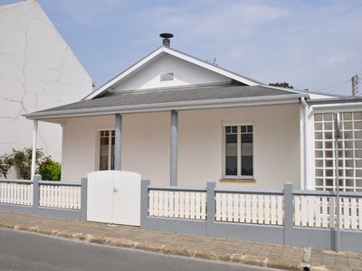Photo for Le Touquet -Villa ideally located between sea and covered market