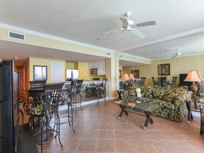 Photo for Palazzo 0804 - Don't miss your spring vacation. Book now!