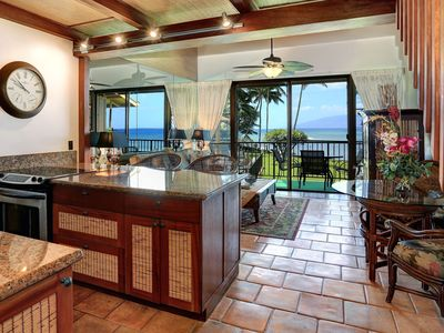 Photo for *5 Star Luxury Oceanfront; Panoramic Views; Steps to Ocean*
