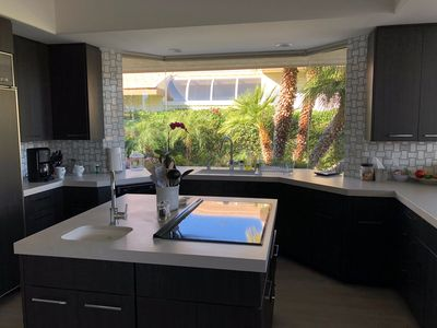 Photo for Amazing Home & Mountain Views on Golf Course in Rancho Mirage
