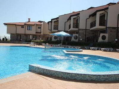 Holiday apartment Sunny Beach for 4 - 6 persons with 2 bedrooms - Multistorey holiday home/maisonett