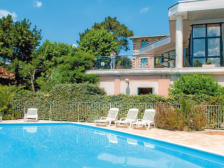 High Quality Apartment Villa Régina In Arcachon, Gironde   2 Persons, 1 Bedroom