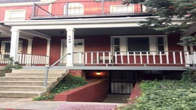 Photo for WELL LOCATED Studio in Row Home Near METRO!