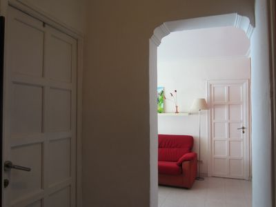 Photo for Triana-Remedios. SUNNY FLAT ARCOS. Wifi. Parking