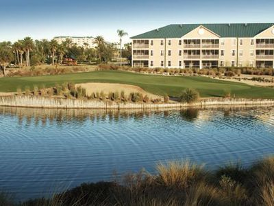 Stunning Resort With Pool Championship Golf Vrbo