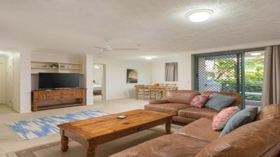 Photo for Burleigh Heads - Short walk to Beach and James St
