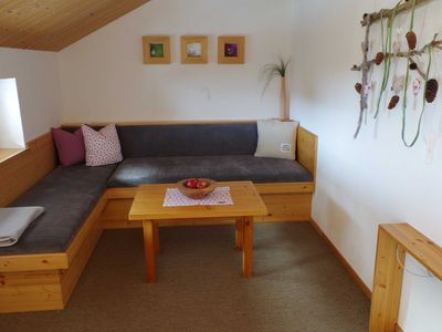 Photo for Apartment 1 Kanis (4-5 persons) 1 - Moosbrugger Birgit - Haus Werner
