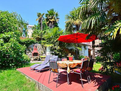 Photo for Vacation home Iris in Opatija/Volosko - 6 persons, 2 bedrooms