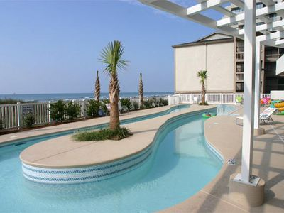 Photo for Blue Water Keyes 1002 vacation condo