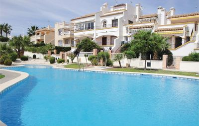 Photo for 2 bedroom accommodation in Orihuela Costa