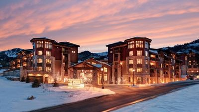 Photo for Ski Valentines week at Sunrise Lodge, the Canyons of Park City Utah