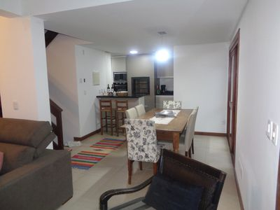 Photo for House with five bedrooms in condominium with swimming pool near the center