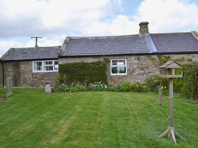 Photo for 1BR House Vacation Rental in Edlingham, near Alnwick