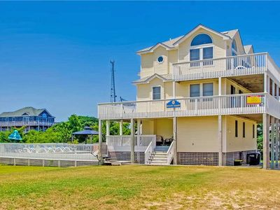 Photo for Endless Fun! Oceanview-Pool, Hot Tub, Game Rm, DogFriendly, Cmty Beach Boardwalk