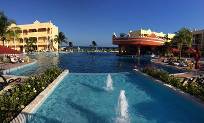 "Photo for Enjoy A Mexican ""riviera Maya"" Vacation 3/"