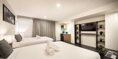 Photo for Ascot Residences - Close to Airport & Racecourses