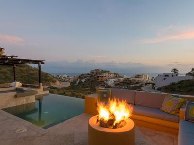Photo for Villa Soñara - Great Location in Pedregal and Ocean Views from this Modern Villa