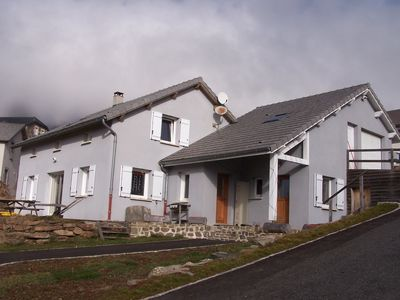 Photo for 3BR House Vacation Rental in Les Estables, Auvergne-Rhône-Alpes