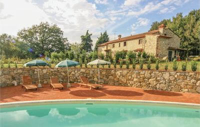 Photo for 9 bedroom accommodation in Serravalle Pist.(PT)