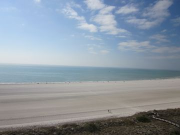Crescent Beach (Marco Island, Florida, United States)