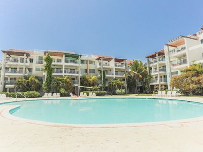 Playa Turquesa O401, Private Beach Access +Private Roofdeck