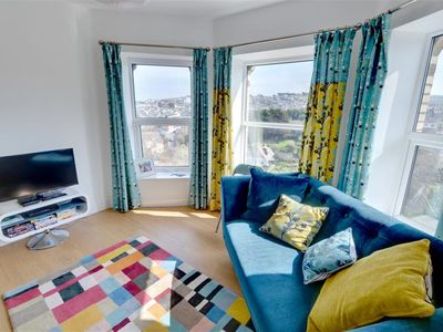 Photo for 2BR Apartment Vacation Rental in Ilfracombe