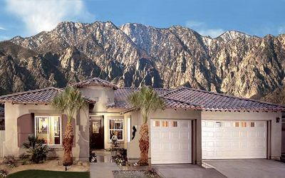 Photo for GORGEOUS 4 BEDROOM VILLA WITH MILLION $ VIEWS ACROSS FROM  AERIAL TRAMWAY