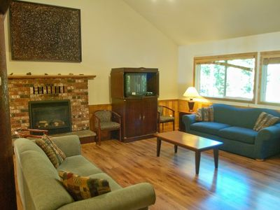 Photo for Spacious Mt. Baker Lodging House 3 for Large Groups