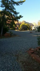 Photo for Beautiful Home with Red Rock View