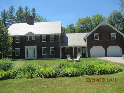 Photo for Located in Southern Vermont - 25 acre property adjacent to State Park